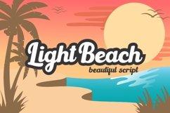 Light Beach Product Image 1