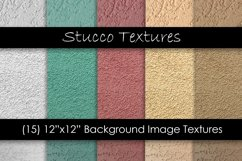 Stucco Textures - Stucco Wall Texture Background Images Product Image 1