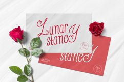 Lovanie Font Product Image 4