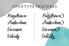 Boughati - Elegant Modern Font Product Image 3