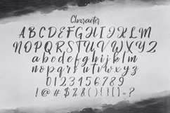 Hontizema - Handwritten Font Product Image 9