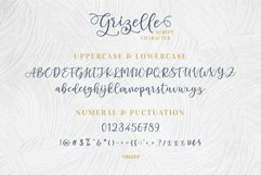 Hello Grizelle Font Duo Product Image 5