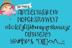 PN Ski-Doozy and Ski-Dazy Font Duo Product Image 3