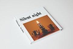 Storyteller font Product Image 4