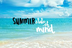 Endless Summer Font Duo Product Image 3