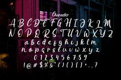 Respalo Modern Script Font Product Image 4