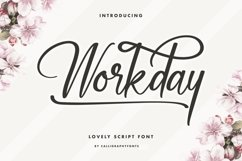 Workday Product Image 1