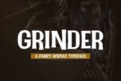 Web Font Grinder Product Image 1