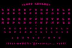 Lost Arcade Regular Product Image 2
