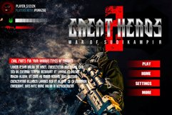 Straight - Powerful Esport Font Product Image 6