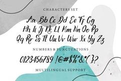 Boughati - Elegant Modern Font Product Image 6