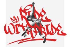 Greatboyz - Realistic Graffiti Tag Font Product Image 6