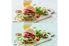 270 Food Mobile and Desktop PRESETS Product Image 4
