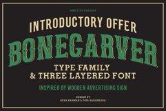 MHM Bonecarver Product Image 1