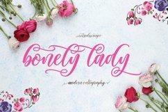 Bonety Lady Product Image 1
