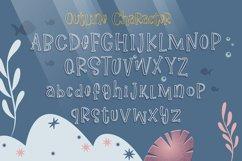 Ikan Salmon - Handwritten Fonts Product Image 6