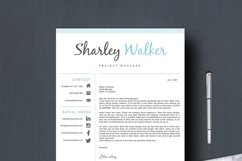 Creative Resume Template Product Image 6