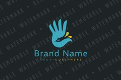 Hand of Creativity Logo Product Image 3