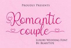 Romantic Couple Product Image 1