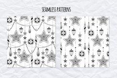 Christmas garland set vol.3 Product Image 4