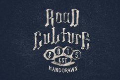 Road Culture Product Image 1