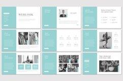 Weblook - Keynote Template Product Image 2