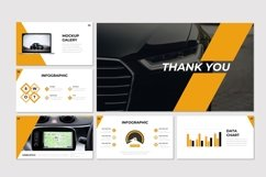 Mobilistico - Powerpoint Template Product Image 5