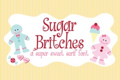 PN Sugar Britches Product Image 1