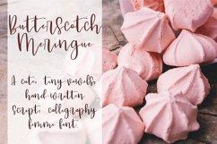 Butterscotch Meringue Product Image 1