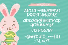Goo Easter Font Product Image 4