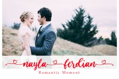 Family Times - Lovely Handwritten Font Product Image 6