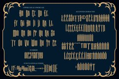 Wolfgang Typeface Product Image 4