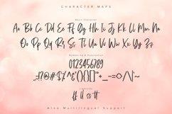Calliretta - Handwritten Font Product Image 5