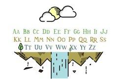 Aleman serif font Product Image 3