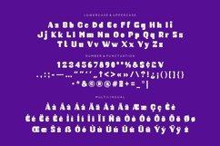 Web Font Rodeo Font Product Image 3