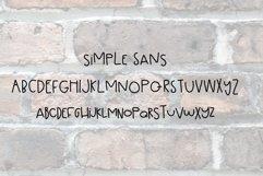 Brick & Mortar Trio Product Image 4