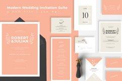 Modern Elegant Wedding Suite Product Image 1