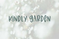 Kindly Garden Product Image 1