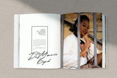Taniya Relly - Luxury Signature Font Product Image 4