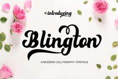 Blington Product Image 1