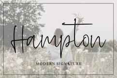 Hampton Product Image 1