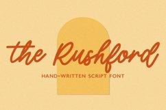 The Rushford Product Image 1
