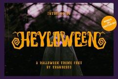 Heyloween Product Image 1