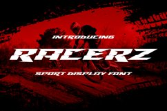 Racerz Product Image 1