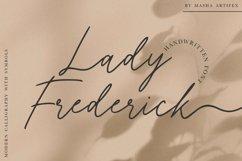 Lady Frederick Product Image 1