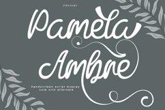 Pamela Ambre Product Image 1