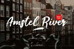Amstel River Product Image 1
