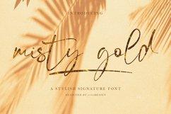 The Modern Script Font Mini Bundle Product Image 6