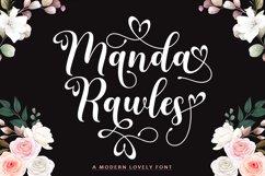 Manda Rawles Product Image 1
