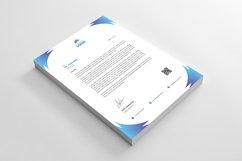 Letterhead Design Product Image 2